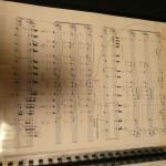 合唱伴奏ピアノ楽譜