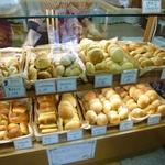 葛飾区 亀有 パン屋