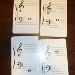ピアノ線の音