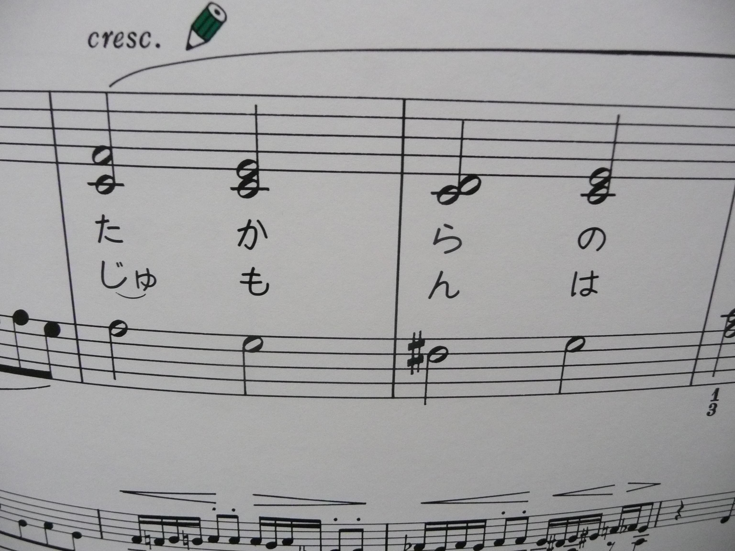 宝のダンジョン ピアノ楽譜
