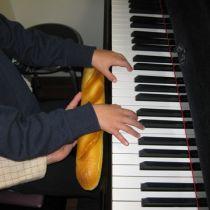 ピアノフォーム
