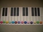 ピアノ フェルト