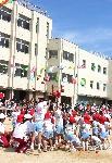 亀有、白鳥、お花茶屋、青戸運動会