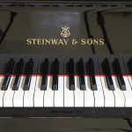 スタインウエイピアノ