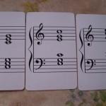和音カード