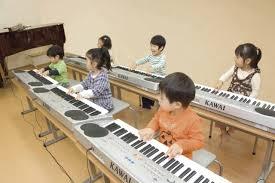 ピアノグループレッスン
