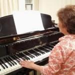 大人ピアノ