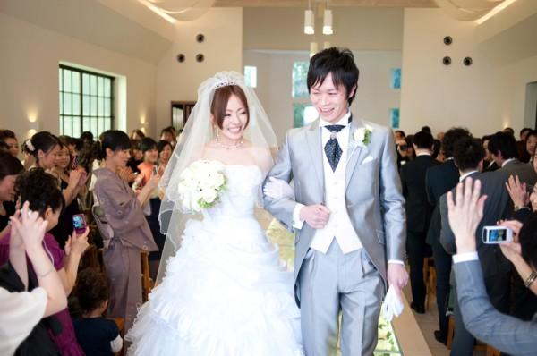 結婚式 亀有