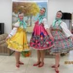 ロシアンダンス