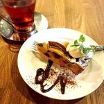 金町カフェ